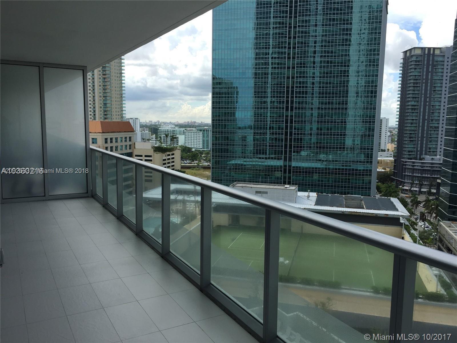 1300 Brickell Bay Drive, Miami, FL 33131, Brickell House #1711, Brickell, Miami A2092533 image #13
