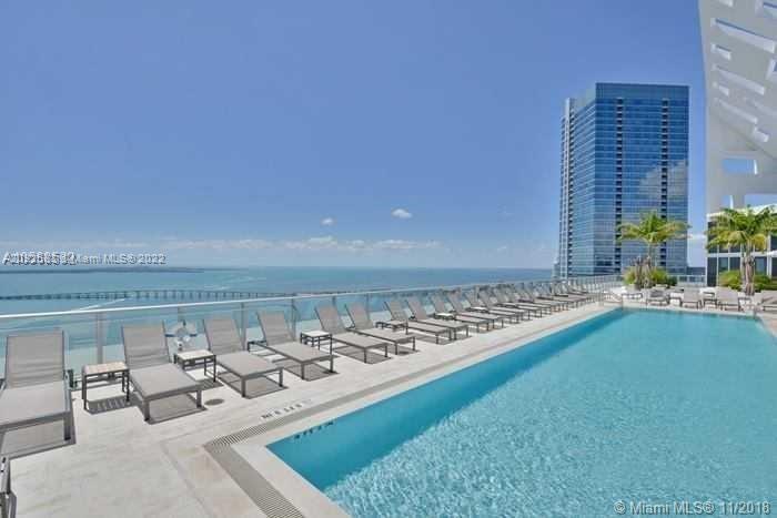 1300 Brickell Bay Drive, Miami, FL 33131, Brickell House #1711, Brickell, Miami A2092533 image #18