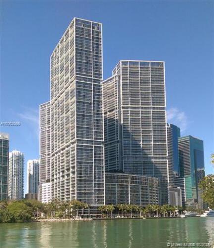 495 Brickell Ave, Miami, FL 33131, Icon Brickell II #2511, Brickell, Miami A10002556 image #1