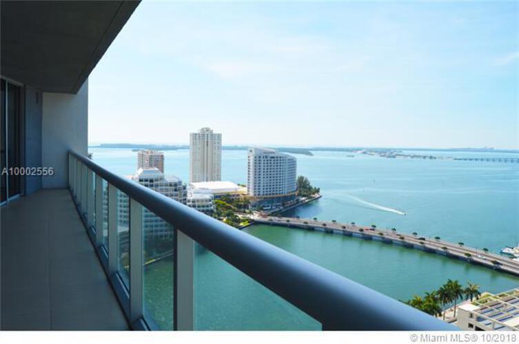 495 Brickell Ave, Miami, FL 33131, Icon Brickell II #2511, Brickell, Miami A10002556 image #10