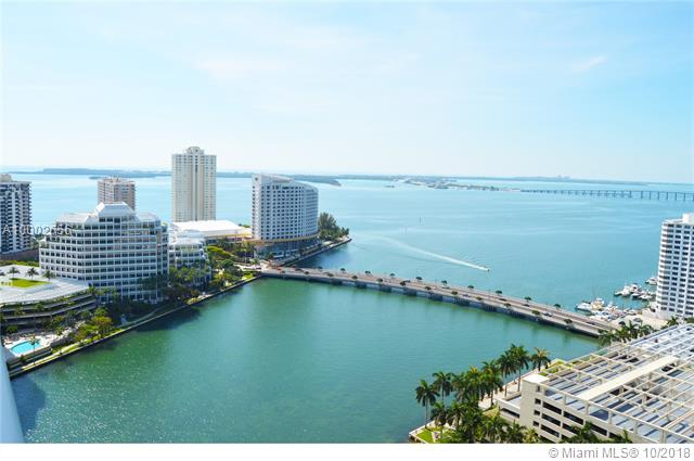495 Brickell Ave, Miami, FL 33131, Icon Brickell II #2511, Brickell, Miami A10002556 image #11