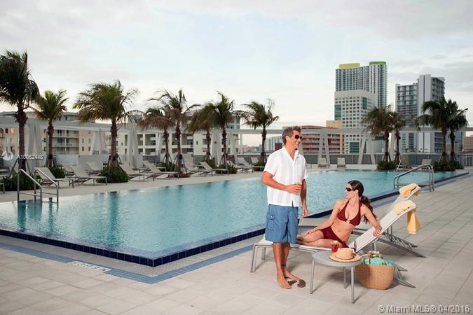 1111 SW 1st Avenue, Miami, FL 33130 (North) and 79 SW 12th Street, Miami, FL 33130 (South), Axis #2206-S, Brickell, Miami A10062448 image #11