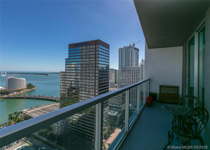 500 Brickell Avenue and 55 SE 6 Street, Miami, FL 33131, 500 Brickell #3301, Brickell, Miami A10066324 image #2