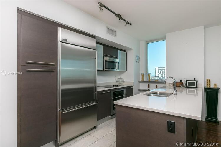 500 Brickell Avenue and 55 SE 6 Street, Miami, FL 33131, 500 Brickell #3301, Brickell, Miami A10066324 image #3