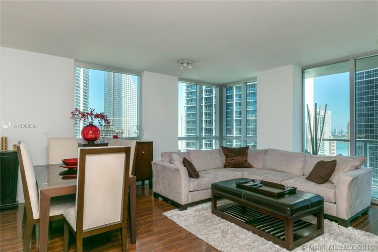 500 Brickell Avenue and 55 SE 6 Street, Miami, FL 33131, 500 Brickell #3301, Brickell, Miami A10066324 image #4
