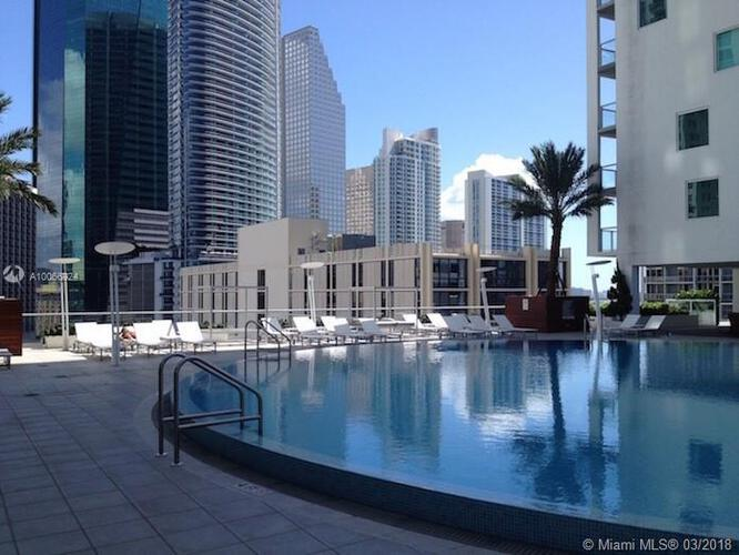 500 Brickell Avenue and 55 SE 6 Street, Miami, FL 33131, 500 Brickell #3301, Brickell, Miami A10066324 image #9
