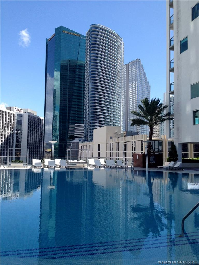 500 Brickell Avenue and 55 SE 6 Street, Miami, FL 33131, 500 Brickell #3301, Brickell, Miami A10066324 image #10