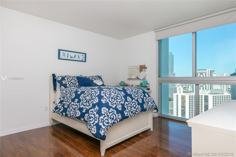 500 Brickell Avenue and 55 SE 6 Street, Miami, FL 33131, 500 Brickell #3301, Brickell, Miami A10066324 image #19