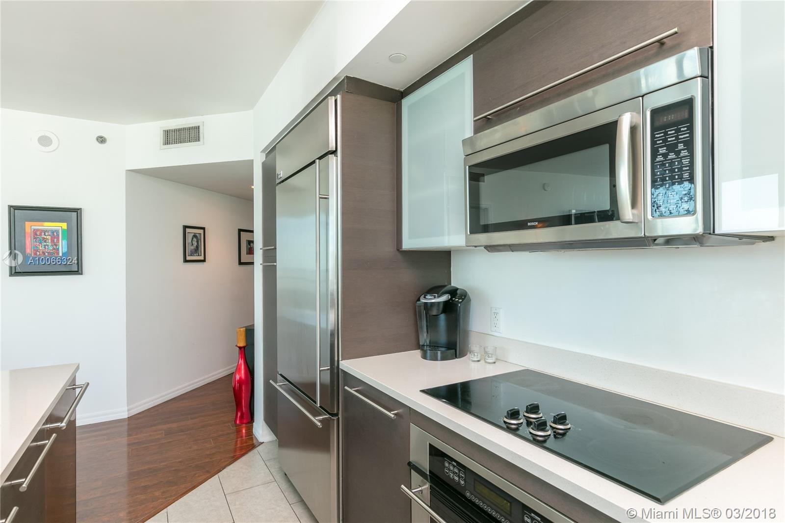500 Brickell Avenue and 55 SE 6 Street, Miami, FL 33131, 500 Brickell #3301, Brickell, Miami A10066324 image #23