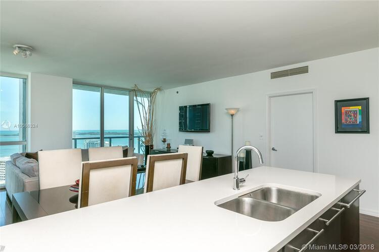 500 Brickell Avenue and 55 SE 6 Street, Miami, FL 33131, 500 Brickell #3301, Brickell, Miami A10066324 image #24