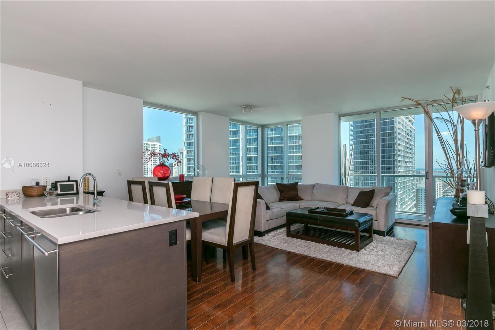 500 Brickell Avenue and 55 SE 6 Street, Miami, FL 33131, 500 Brickell #3301, Brickell, Miami A10066324 image #25