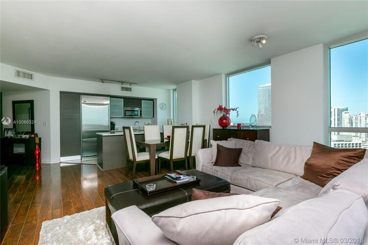 500 Brickell Avenue and 55 SE 6 Street, Miami, FL 33131, 500 Brickell #3301, Brickell, Miami A10066324 image #26