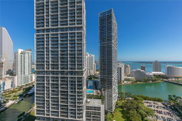 500 Brickell Avenue and 55 SE 6 Street, Miami, FL 33131, 500 Brickell #3301, Brickell, Miami A10066324 image #27