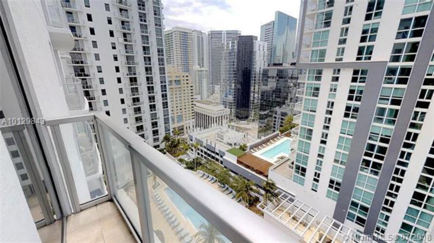1050 Brickell Ave & 1060 Brickell Avenue, Miami FL 33131, Avenue 1060 Brickell #2214, Brickell, Miami A10129843 image #28