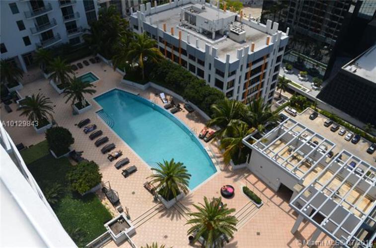 1050 Brickell Ave & 1060 Brickell Avenue, Miami FL 33131, Avenue 1060 Brickell #2214, Brickell, Miami A10129843 image #30