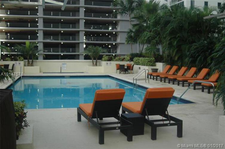 185 Southeast 14th Terrace, Miami, FL 33131, Fortune House #1601, Brickell, Miami A10147578 image #5