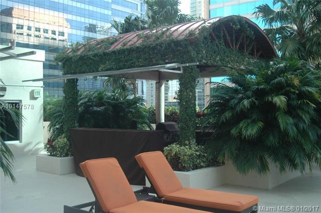 185 Southeast 14th Terrace, Miami, FL 33131, Fortune House #1601, Brickell, Miami A10147578 image #6