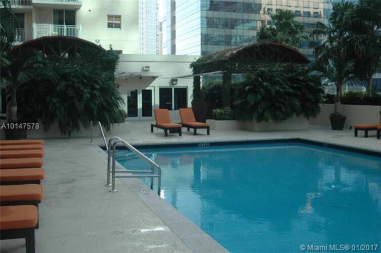 185 Southeast 14th Terrace, Miami, FL 33131, Fortune House #1601, Brickell, Miami A10147578 image #7