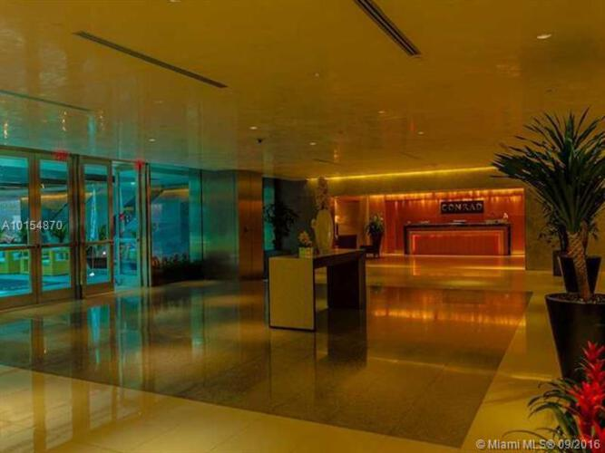 1395 Brickell Avenue, Miami, Florida 33131, Conrad Mayfield #3111, Brickell, Miami A10154870 image #5