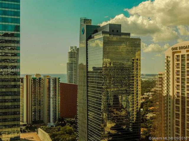 1395 Brickell Avenue, Miami, Florida 33131, Conrad Mayfield #3111, Brickell, Miami A10154870 image #6