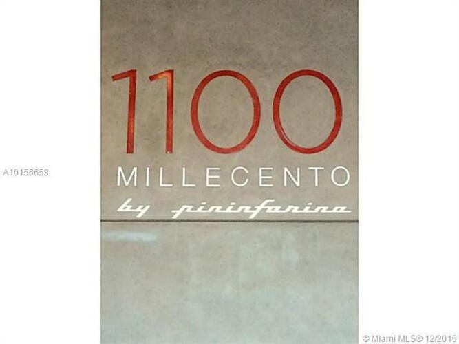 1100 Millecento image #5