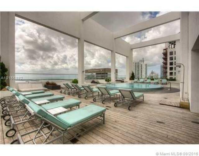 500 Brickell Avenue and 55 SE 6 Street, Miami, FL 33131, 500 Brickell #1507, Brickell, Miami A10156892 image #13