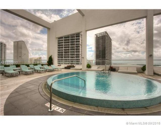 500 Brickell Avenue and 55 SE 6 Street, Miami, FL 33131, 500 Brickell #1507, Brickell, Miami A10156892 image #14