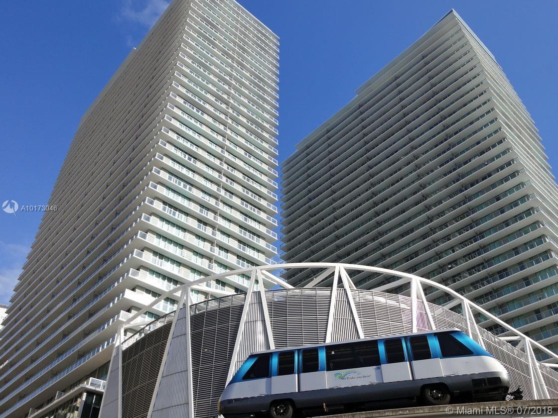 1111 SW 1st Avenue, Miami, FL 33130 (North) and 79 SW 12th Street, Miami, FL 33130 (South), Axis #1203S, Brickell, Miami A10173046 image #1
