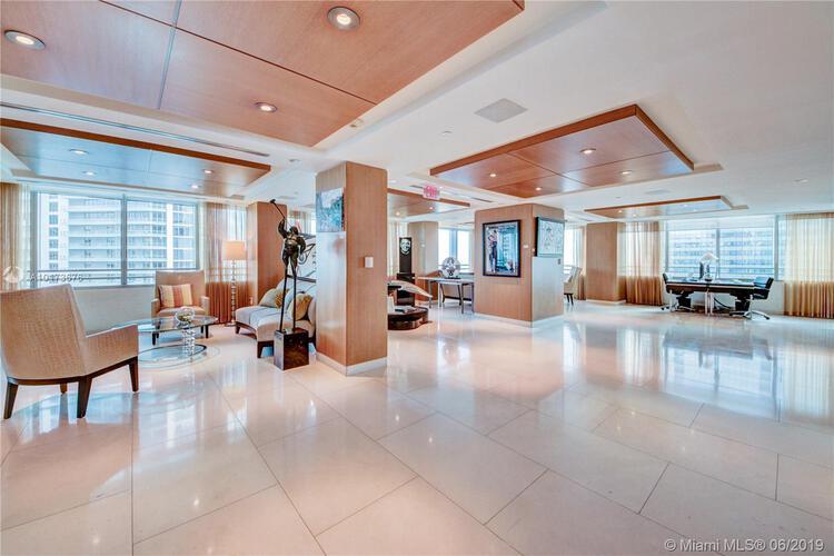 1395 Brickell Avenue, Miami, Florida 33131, Espirito Santo Plaza #2805, Brickell, Miami A10173676 image #18