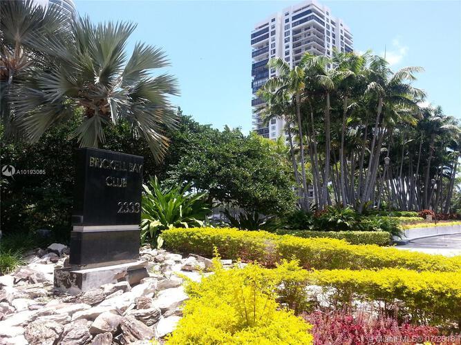 2333 Brickell Avenue, Miami Fl 33129, Brickell Bay Club #509, Brickell, Miami A10193065 image #2