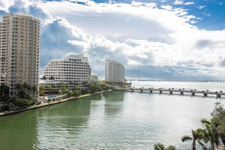 495 Brickell Ave, Miami, FL 33131, Icon Brickell II #BAY707, Brickell, Miami A10195417 image #11