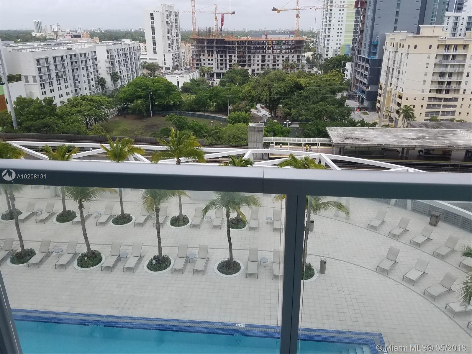 1111 SW 1st Avenue, Miami, FL 33130 (North) and 79 SW 12th Street, Miami, FL 33130 (South), Axis #1414-N, Brickell, Miami A10208131 image #13