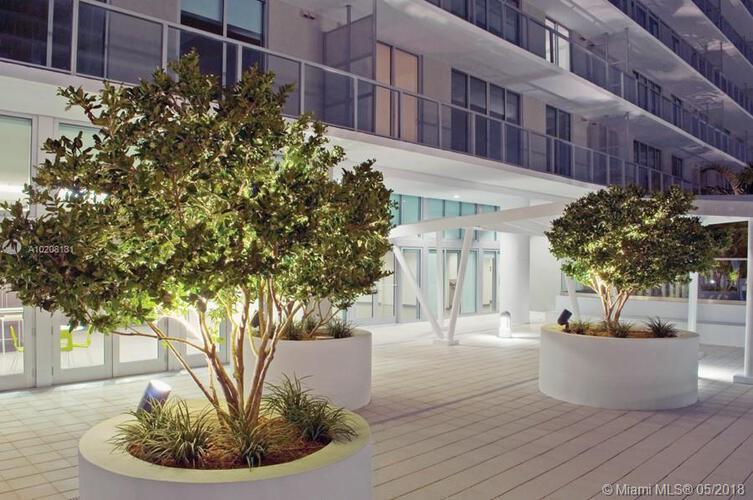 1111 SW 1st Avenue, Miami, FL 33130 (North) and 79 SW 12th Street, Miami, FL 33130 (South), Axis #1414-N, Brickell, Miami A10208131 image #22