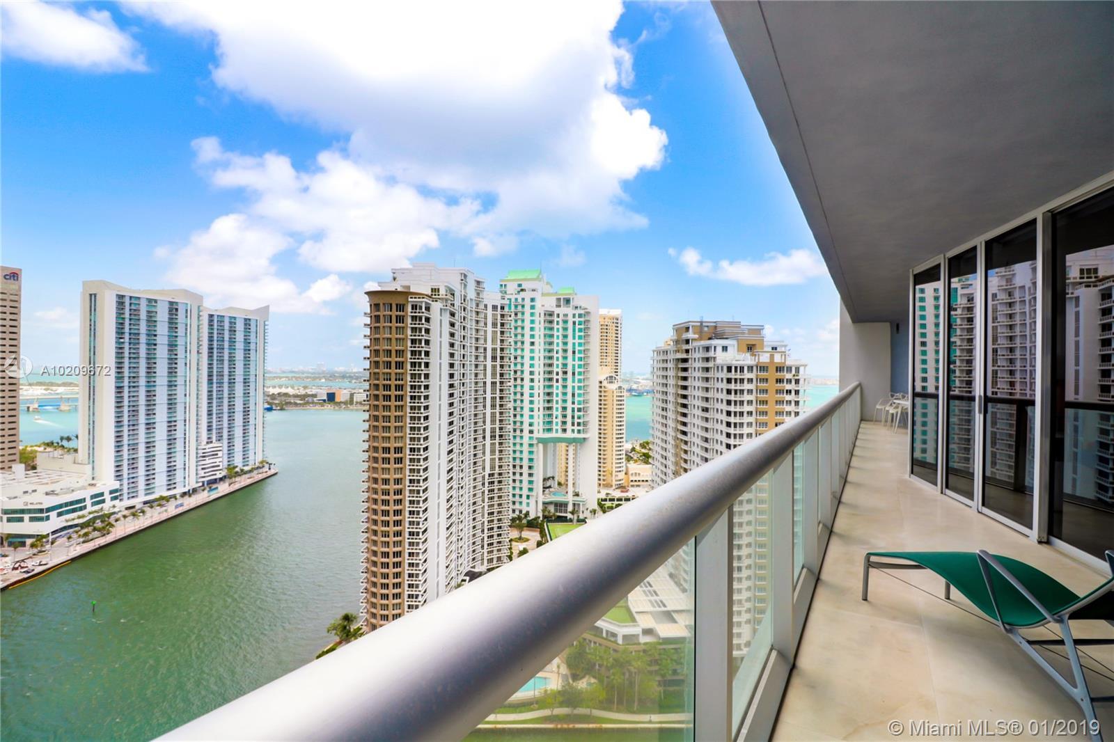 495 Brickell Ave, Miami, FL 33131, Icon Brickell II #2904, Brickell, Miami A10209672 image #1