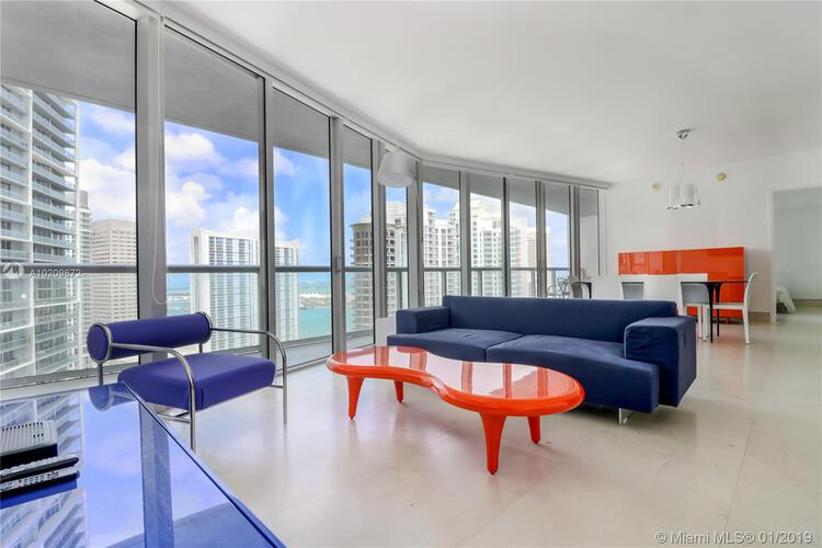 495 Brickell Ave, Miami, FL 33131, Icon Brickell II #2904, Brickell, Miami A10209672 image #3