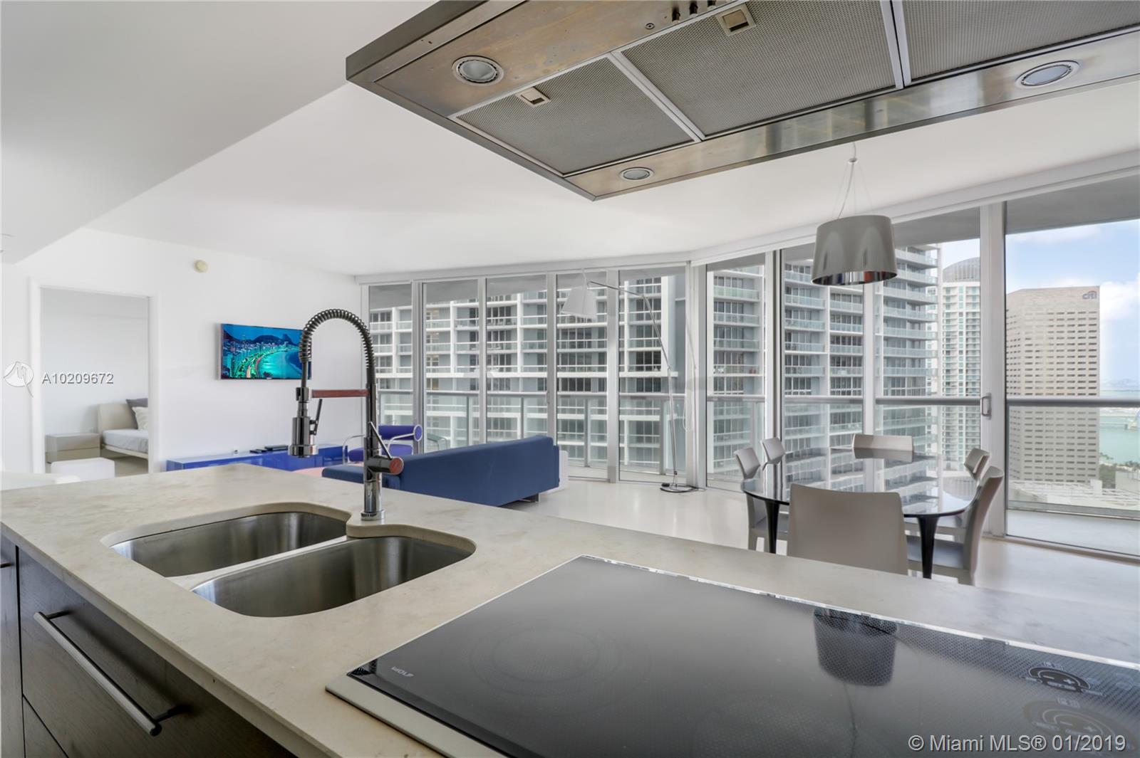 495 Brickell Ave, Miami, FL 33131, Icon Brickell II #2904, Brickell, Miami A10209672 image #4