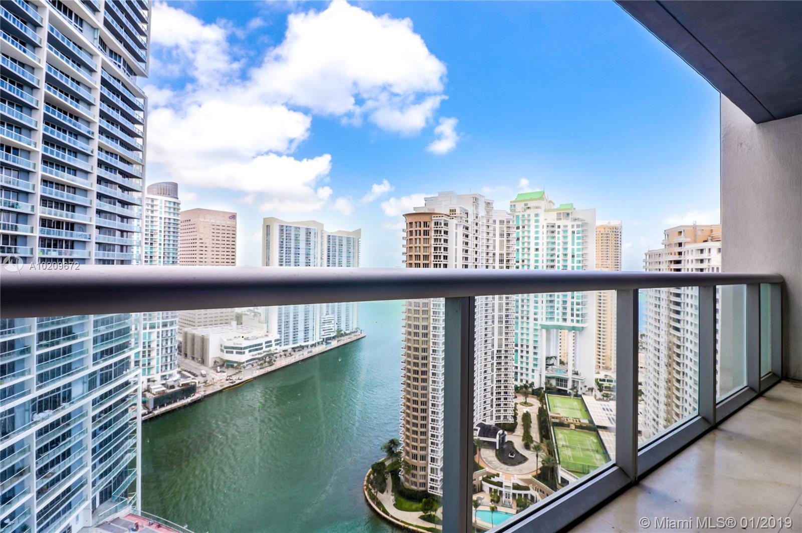 495 Brickell Ave, Miami, FL 33131, Icon Brickell II #2904, Brickell, Miami A10209672 image #6
