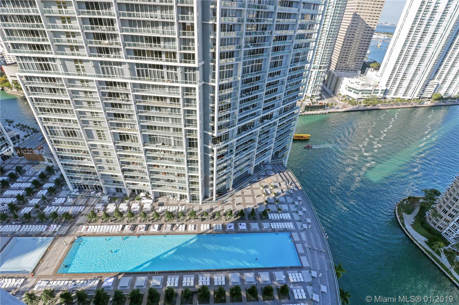 495 Brickell Ave, Miami, FL 33131, Icon Brickell II #2904, Brickell, Miami A10209672 image #8