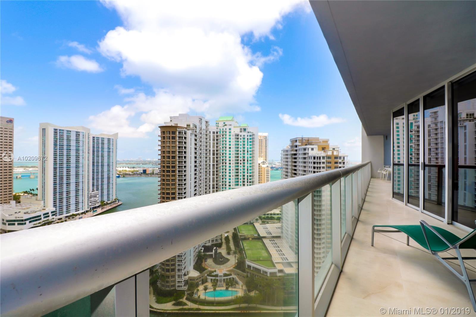 495 Brickell Ave, Miami, FL 33131, Icon Brickell II #2904, Brickell, Miami A10209672 image #21