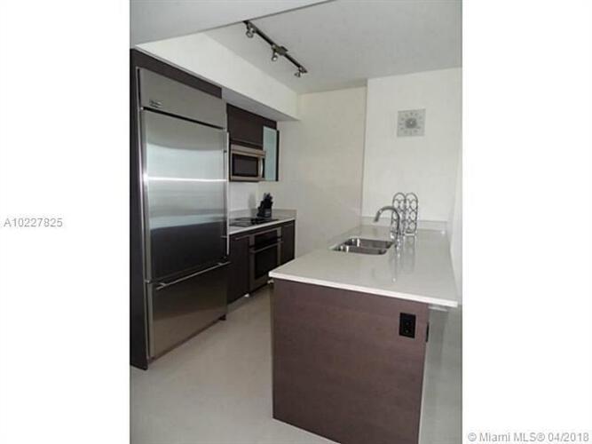 500 Brickell Avenue and 55 SE 6 Street, Miami, FL 33131, 500 Brickell #2008, Brickell, Miami A10227825 image #2