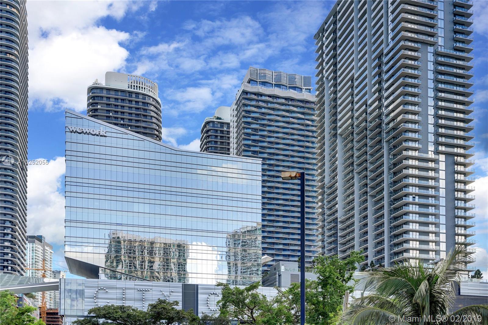 Brickell CityCentre image #3