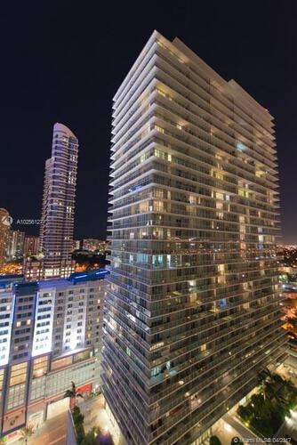 1111 SW 1st Avenue, Miami, FL 33130 (North) and 79 SW 12th Street, Miami, FL 33130 (South), Axis #2418-N, Brickell, Miami A10256127 image #1