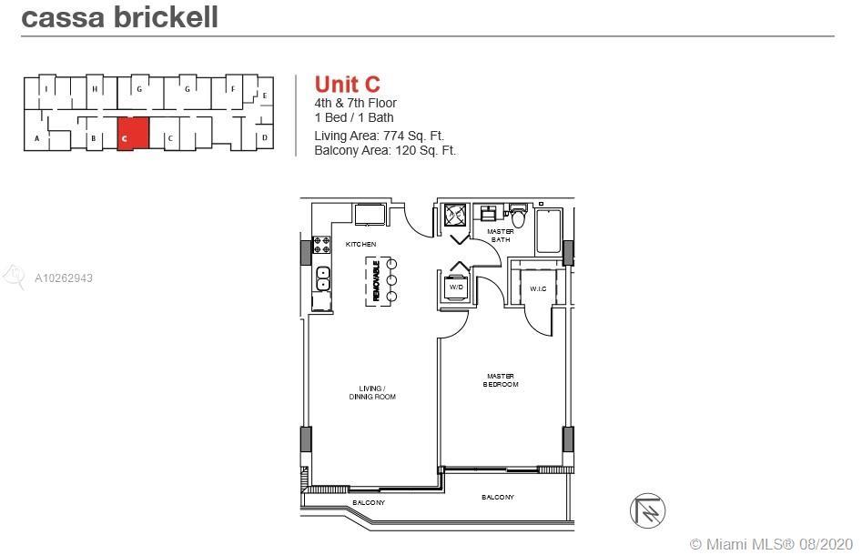 Cassa Brickell image #2