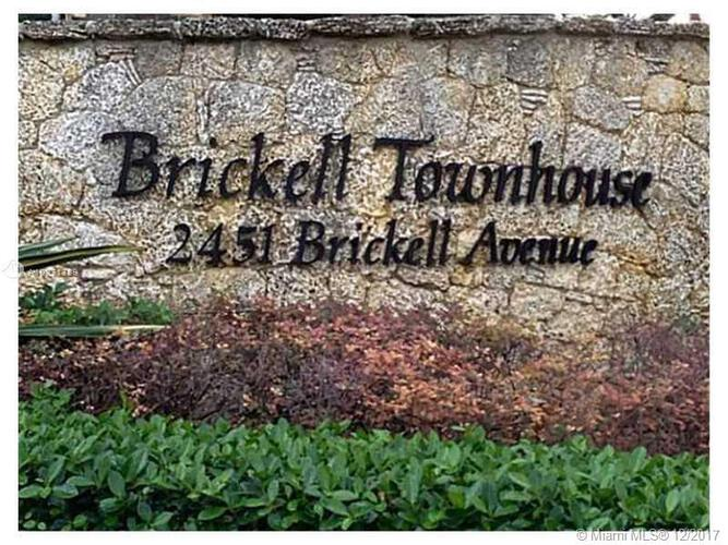 Brickell Townhouse image #1