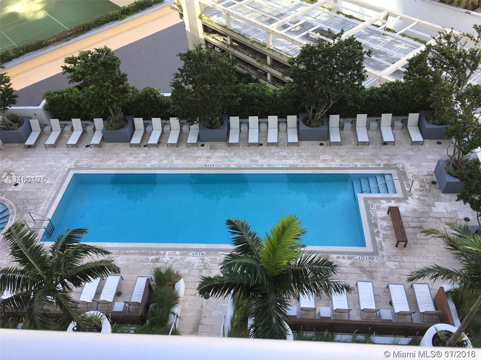 1300 Brickell Bay Drive, Miami, FL 33131, Brickell House #2408, Brickell, Miami A10278247 image #2