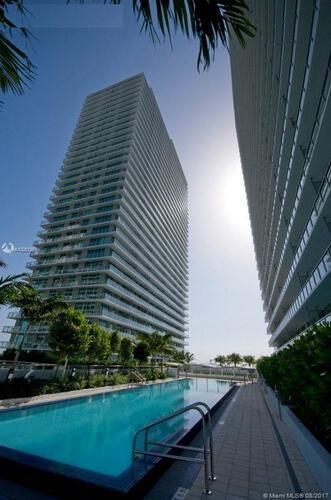 1111 SW 1st Avenue, Miami, FL 33130 (North) and 79 SW 12th Street, Miami, FL 33130 (South), Axis #PH3814, Brickell, Miami A10281267 image #1