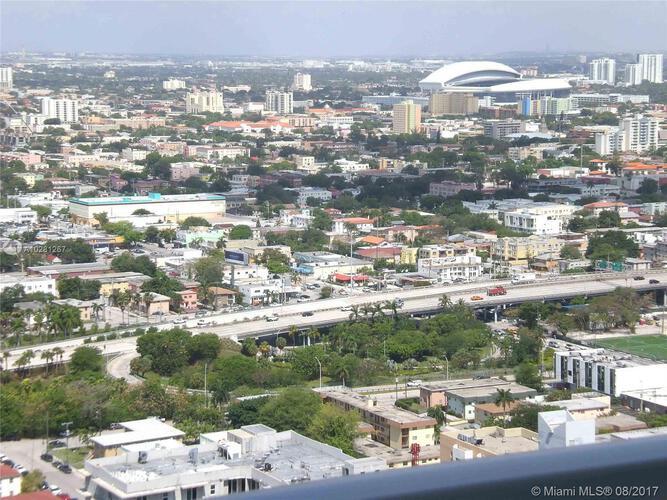 1111 SW 1st Avenue, Miami, FL 33130 (North) and 79 SW 12th Street, Miami, FL 33130 (South), Axis #PH3814, Brickell, Miami A10281267 image #7