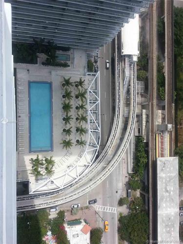 1111 SW 1st Avenue, Miami, FL 33130 (North) and 79 SW 12th Street, Miami, FL 33130 (South), Axis #PH3814, Brickell, Miami A10281267 image #19