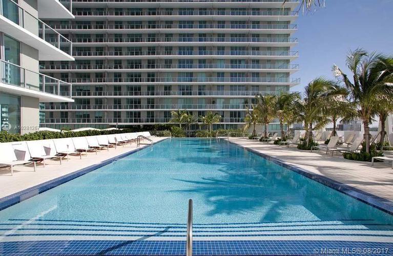 1111 SW 1st Avenue, Miami, FL 33130 (North) and 79 SW 12th Street, Miami, FL 33130 (South), Axis #PH3814, Brickell, Miami A10281267 image #21