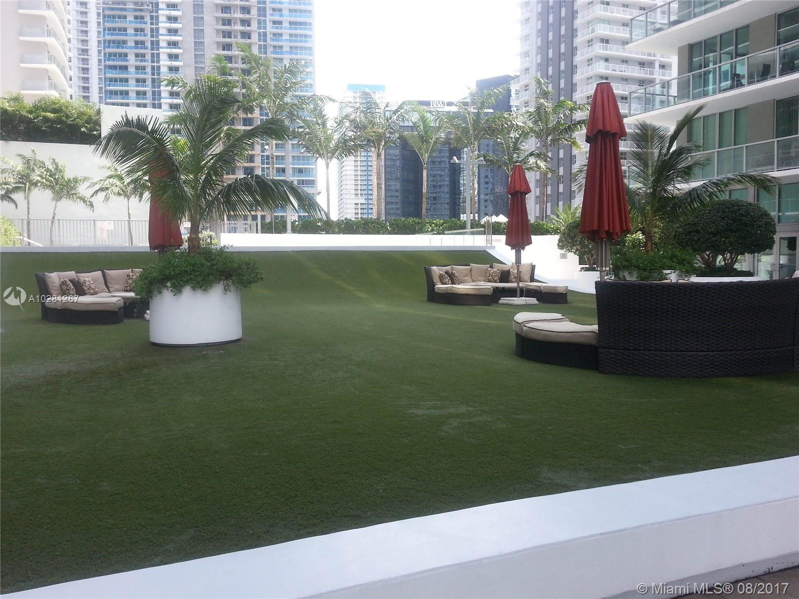 1111 SW 1st Avenue, Miami, FL 33130 (North) and 79 SW 12th Street, Miami, FL 33130 (South), Axis #PH3814, Brickell, Miami A10281267 image #23
